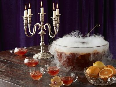 The Top 13 Creepy Cocktails To Haunt Your Senses This Halloween