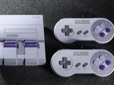 Here's where you can buy Nintendo's incredibly popular and hard-to-find SNES Classic this holiday season