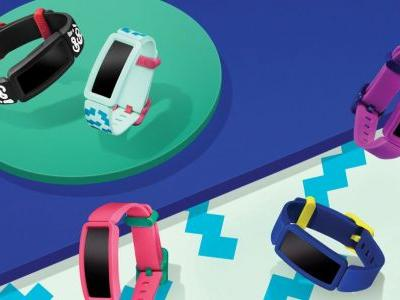 Fitbit Ace 2 Fitness Tracker For Kids Launched