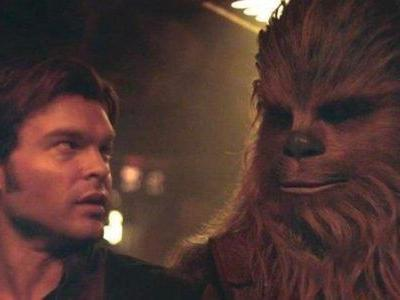 'Solo: A Star Wars Story': What Did You Think?