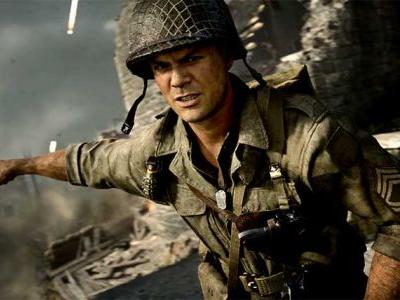 Prop Hunt Returns to Call of Duty WW2 For Remainder of Resistance Event