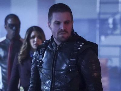 Why Arrow's Big Character Exit Happened, According To The Star