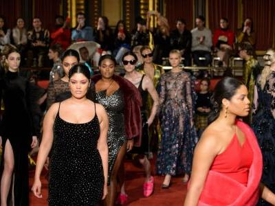 New York Fashion Week Still Has a Long Way to Go On the Diversity Front