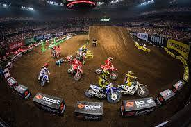 First-ever Monster Energy S-X Open Auckland to boost New Zealand tourism