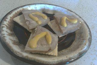 Pickled Cow Tongue
