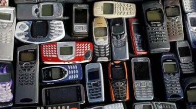 Nokia phones to return to shelves in early 2017