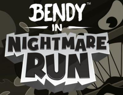 Bendy in Nightmare Run is a new endless runner with a slick '20s cartoon theme