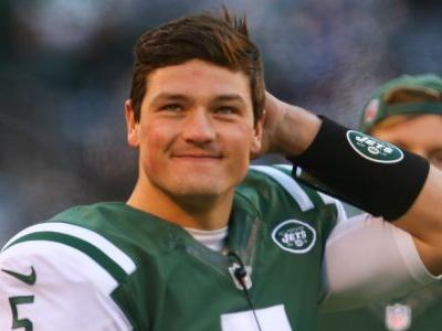 NFL free agency news: Raiders waive newly acquired quarterback Christian Hackenberg