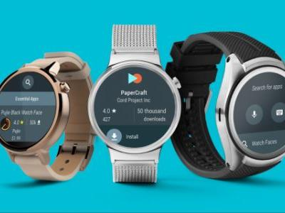 """Google finally fixes Android Wear lag caused by """"Ok Google"""" detection"""