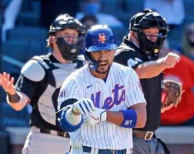 Mets, Michael Conforto aren't about to return this gift
