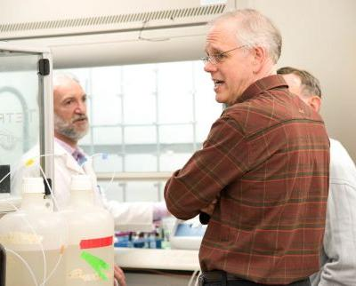 Bond Life Sciences Center adds Molecular Interactions Core as a new research hub