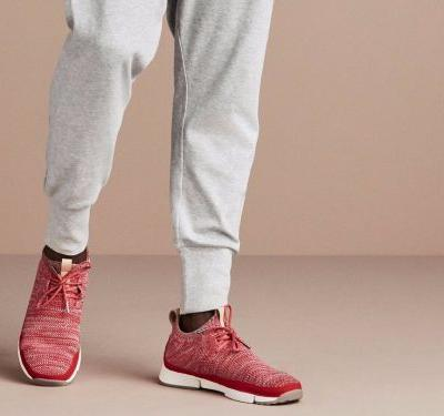 I tried Clarks' newest pair of sneakers with soles inspired by the anatomy of the human foot - and was blown away by their comfort