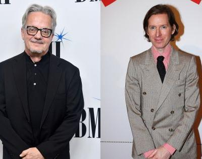 Mark Mothersbaugh Reportedly Working On Wes Anderson's New Musical Film