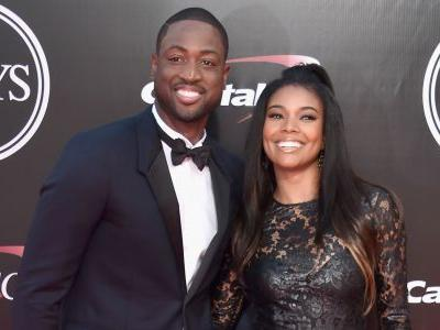 Gabrielle Union says she would've voted for Klay Thompson over husband Dwyane Wade for All-NBA team