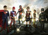 Photographer turns terminally ill kids into superheroes