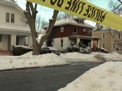 Father, 4 daughters die after house fire