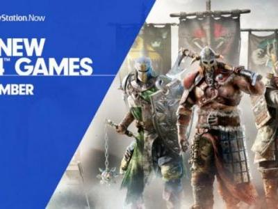 50 More PS4 Games Added to PlayStation Now