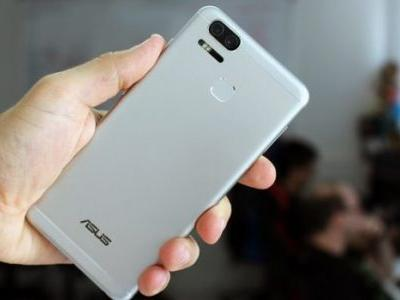 Asus finally rolls out the Android 8.0 Oreo update for Zenfone 3 Zoom