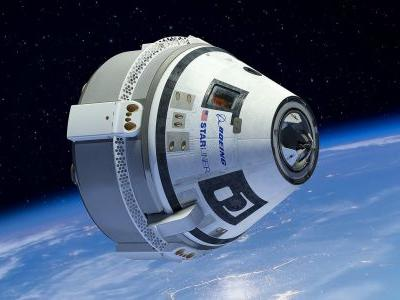 Leaky valves on Boeing's new spacecraft are increasing the risk that NASA astronauts could lose access to the space station