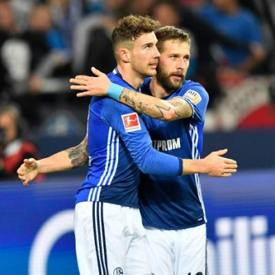 Goretzka scores again as Schalke beats Mainz in Bundesliga