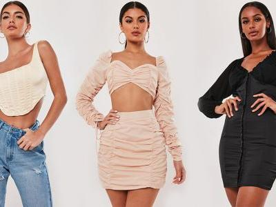 The Stassie x Missguided Collab Is Kylie Jenner-Approved, & The Pieces Are Super Affordable