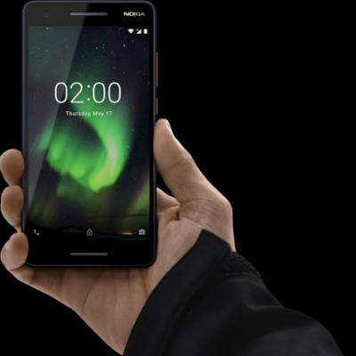 November Security update available for Nokia 2.1 now
