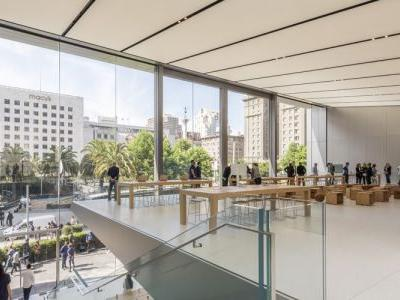 California DOJ arrests 17 suspects responsible for $1M Apple store theft ring