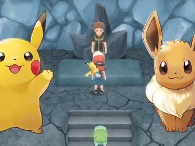Pokemon Let's Go Eevee and Pikachu Tips, Tricks, and Hints