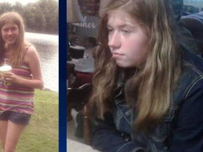 Missing Wisconsin teen found alive nearly 3 months after parents were killed