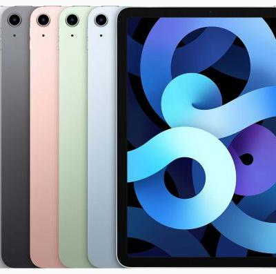 New iPad Air features updated design and faster processor, and it's coming to T-Mobile