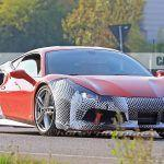 2019 Ferrari 488GTO Spied Honing Its Superiority - Future Cars