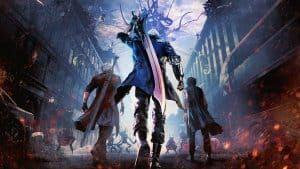 Tokyo Game Show 2018: Devil May Cry 5 Hands-On Preview