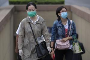 The Latest: UN assembly head warns of pandemic unilateralism