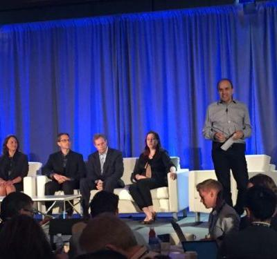 At Health 2.0, providers say lack of trust is major barrier in driving patient-centered innovation