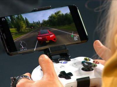 Microsoft says Project xCloud streaming service won't replace Xbox consoles