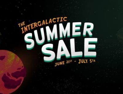 The 7 best deals of day one of the Steam Summer Sale