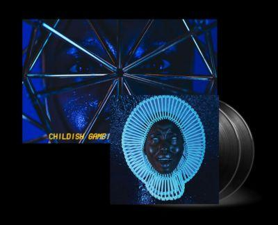 Childish Gambino to release Awaken, My Love! on virtual reality vinyl