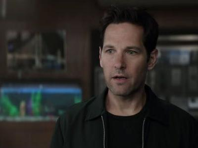 Watch Scott Lang Brag About Being An Avenger In New Ant-Man And The Wasp Footage