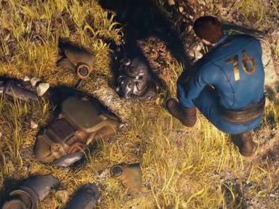 FALLOUT 76 Is Committed To Support Private Servers And Custom Mods