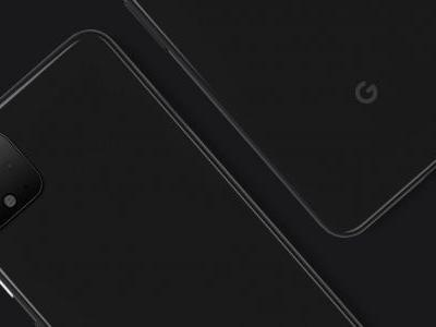 Tired Of Leaks, Google Shows Off The Pixel 4 Earlier Than Expected