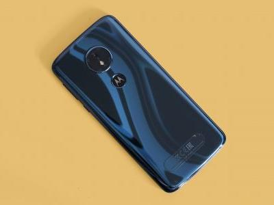 It's almost certain the Moto G7 family will adopt the notch