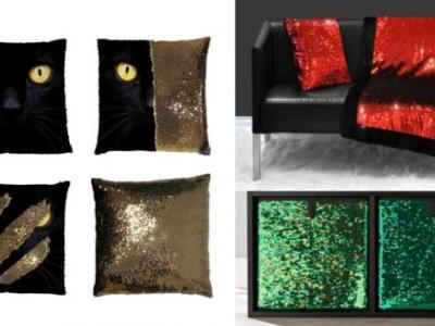 Flip Sequins Are The Perfect Gift For Anyone Who Loves Being Extra