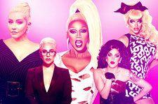 Decade Of 'Drag Race': The Show's 50 Best Musical Moments