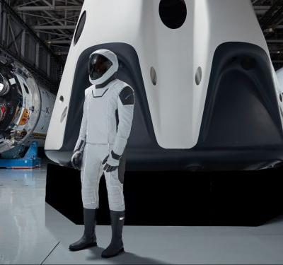 SpaceX is about to launch a female mannequin to the space station for NASA. It's named 'Ripley' after the character in the 'Alien' movies