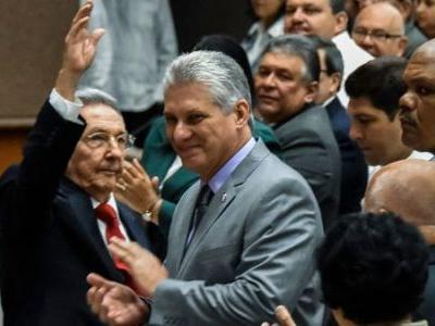 With End Of Castro Era In Sight, Cuba Prepares To Pass Power To New Generation