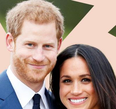 The Royal Wedding Is Going To Smell. Beachy?