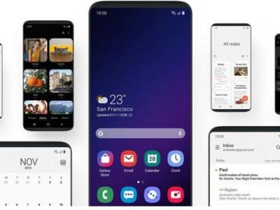 Samsung Galaxy S8 and Galaxy S8+ start to receive Android 9 Pie stable
