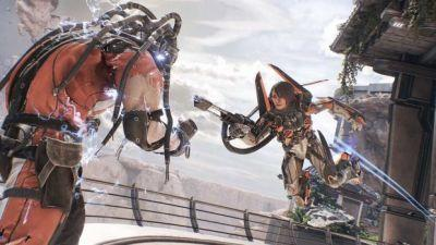 Lawbreakers New Gameplay Trailer Arrives, Beta Begins in 2017