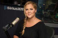 Amy Schumer Is Pregnant With Her First Child