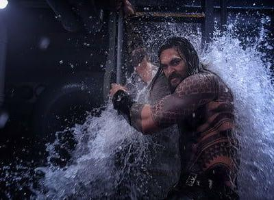 'Aquaman' review: Jason Momoa delivers a film fit for the King of the Seven Seas